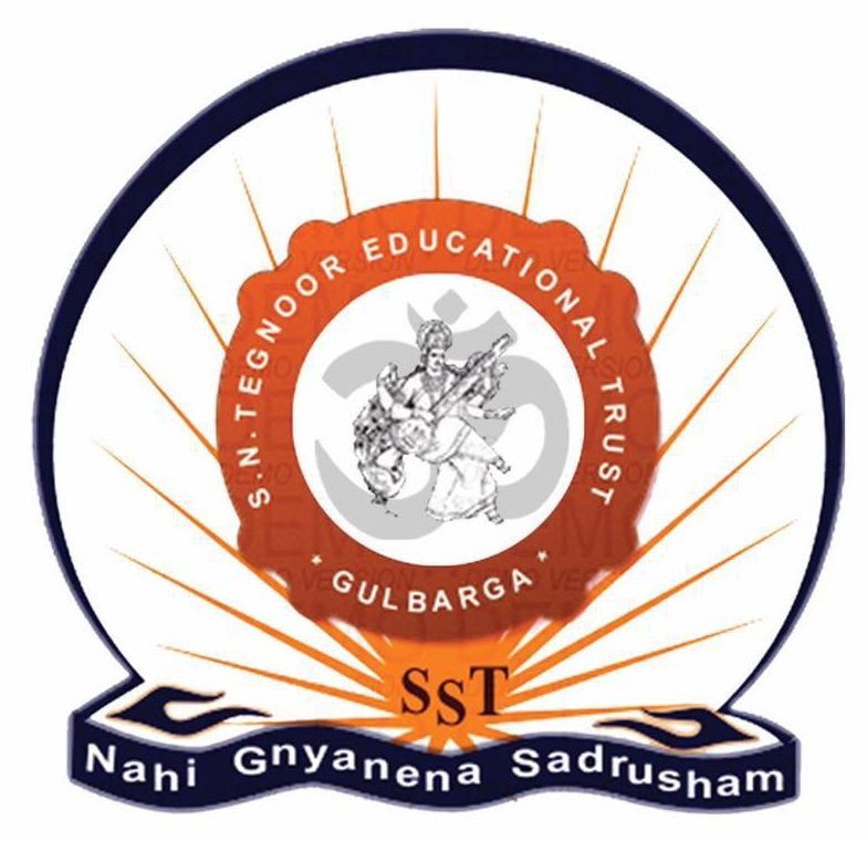 S.S.Tegnoor Degree College